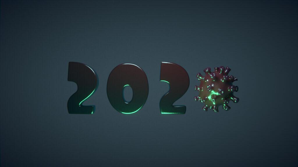 2021 covid animation still frame