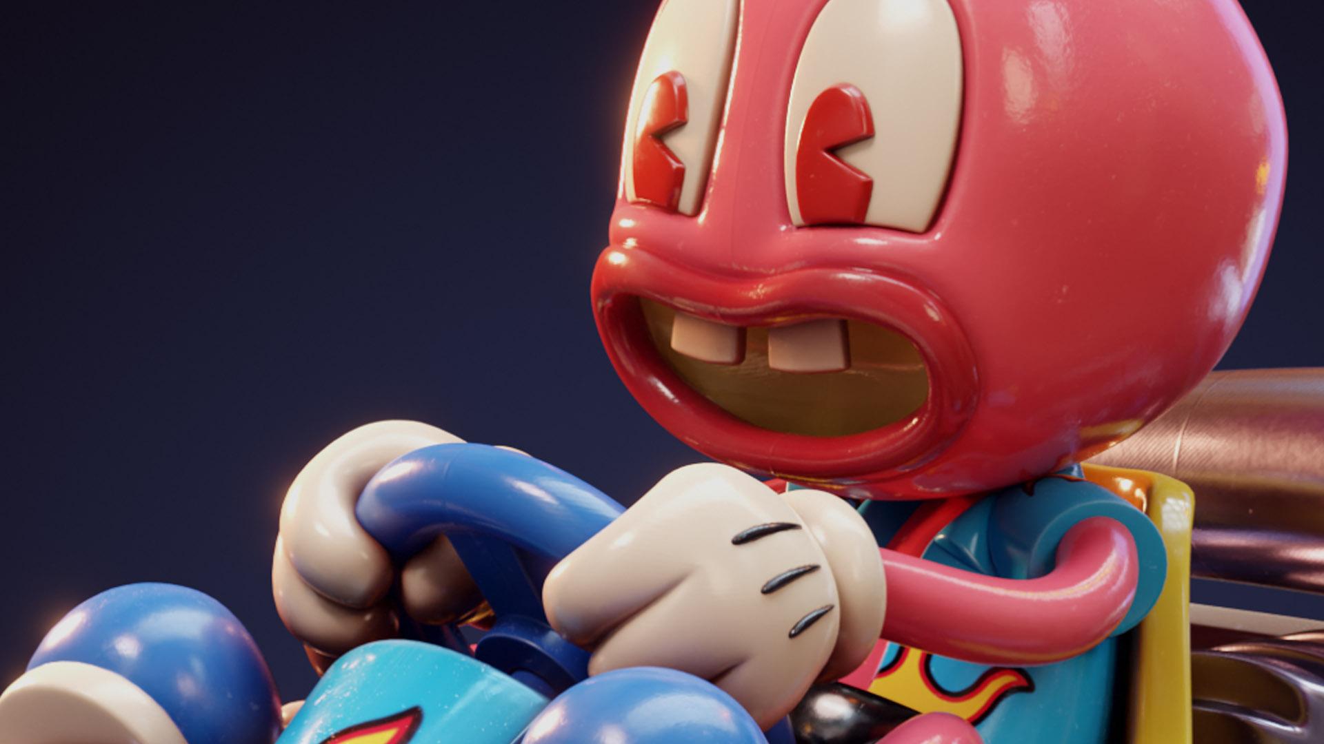 cherrybomb detail enlargement 1