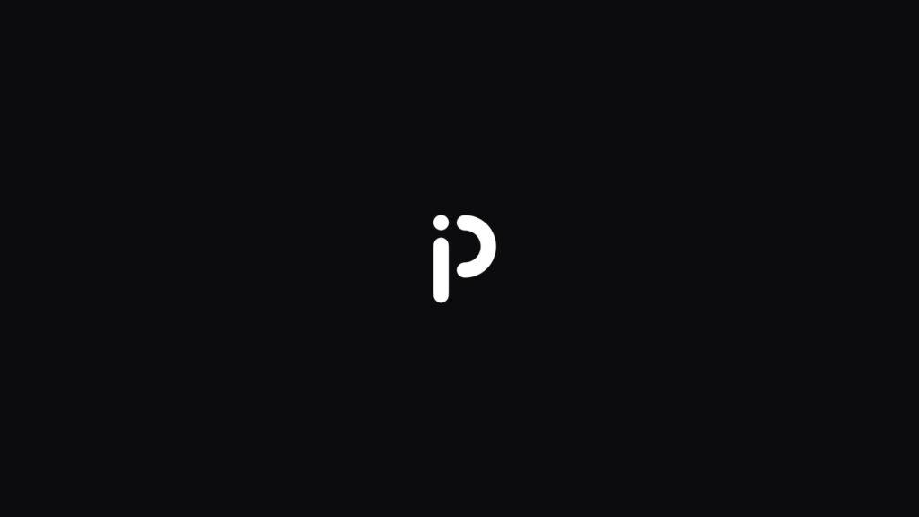 poppip logo basic still frame